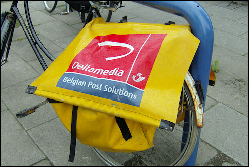 Deltamedia van Bpost is actief in Nederland
