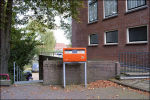 Brievenbus PostNL in Doesburg